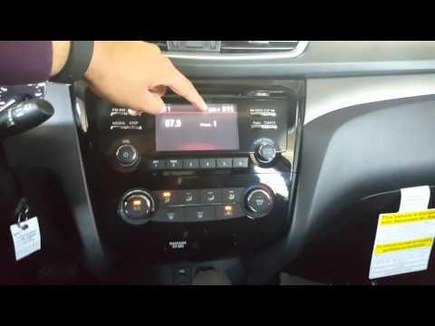 Bluetooth в nissan снимок