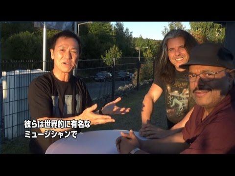 櫻井哲夫 密着365日  ~国境を越えて音世界を旅するベーシストの日々~【ダイジェスト】