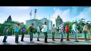 Rooba Rooba Song Lyrics from Orange - Ram Charan