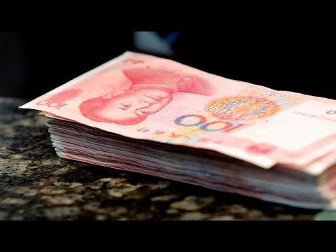 Ο Τραμπ «ρίχνει» το γουάν – economy