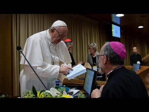 Ολοκληρώνεται η Σύνοδος της Καθολικής Εκκλησίας στο Βατικανό…