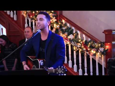 Nick Fradiani -