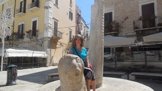 Bari Italy  city images : Visit the Ancient Port City of Bari, Italy for A Day