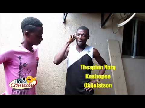 Greedy Debtor (Real House Of Comedy) (Nigerian Comedy)