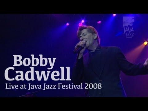 Video Bobby Caldwell