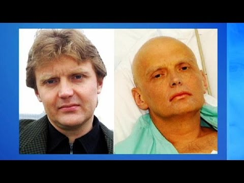 Βρετανία: «Πιθανότατα με εντολή Πούτιν η δολοφονία Λιτβινένκο»