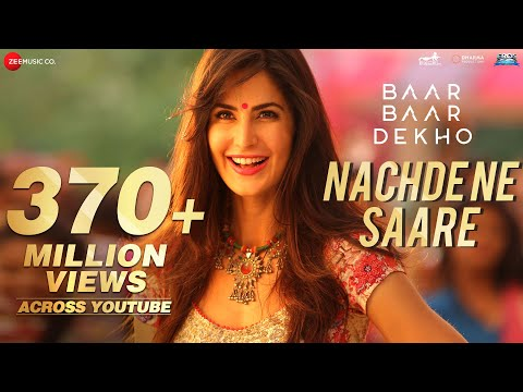 Nachde Ne Saare OST by Jasleen Royal, Harshdeep Kaur & Siddharth Mahadevan
