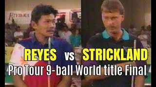 Video Reyes age 39 vs Strickland age 33 power stroking MP3, 3GP, MP4, WEBM, AVI, FLV Oktober 2018