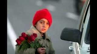 بردیا ۶ ساله مبارزترین کودک ایرانی بر علیه حکومت اسلامی