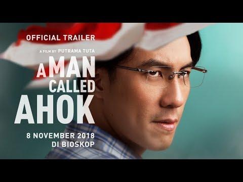 A MAN CALLED AHOK I OFFICIAL TRAILER