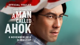 Video A MAN CALLED AHOK I OFFICIAL TRAILER MP3, 3GP, MP4, WEBM, AVI, FLV Desember 2018