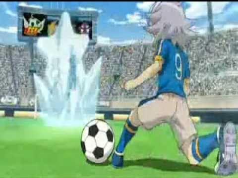 Fubuki - lobo legendario