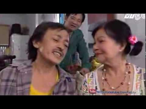 Phim hài - Việc làm - Tập 4