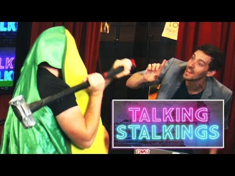 Talking Stalkings