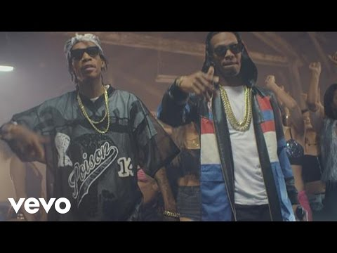 Juicy J - Talkin' Bout (Broadcast Video) ft. Chris Brown, Wiz Khalifa