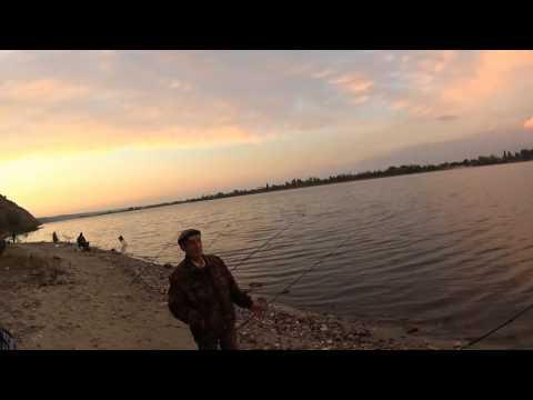 Отличная рыбалка на Калаче Волгоградская обл.(Дневник рыболова) (видео)