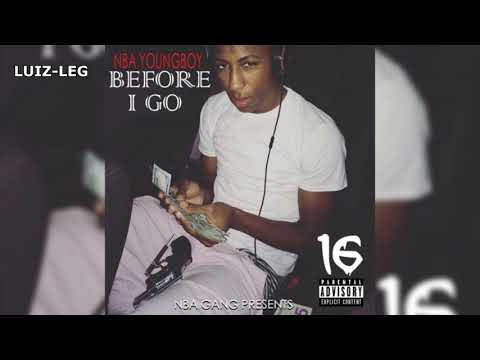 NBA YoungBoy - Before i Go : Change (LEGENDADO)