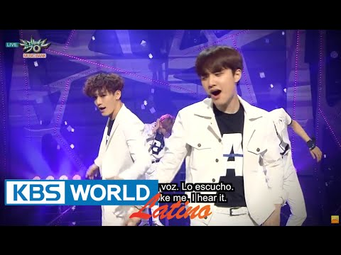 Music Bank E784