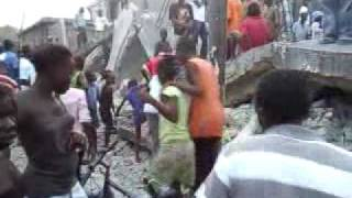 This is video sent on the day of the earthquake. The Global Orphan Project supports over 2200 kids in Haiti. This video was sent...