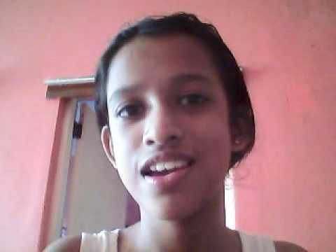 Theudayani's Webcam Video From March  6, 2012 02:47 Am