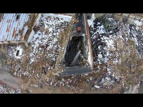 Brněnec Drone Video