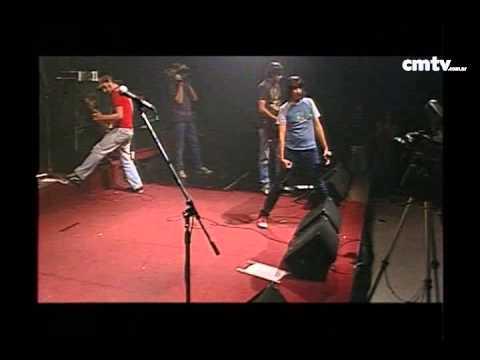 2 Minutos video Demasiado tarde  - CM Vivo - Mayo 2009