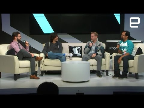 The Engadget Podcast Ep 22: Filmore Jive