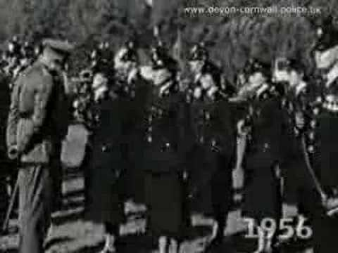 Centenary Parade, Torquay (1956)