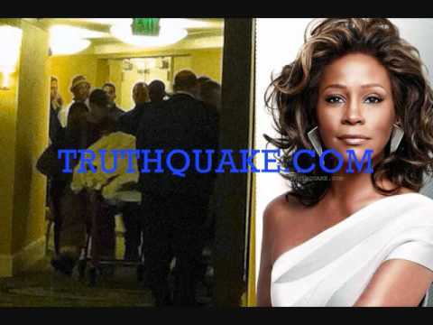 Oct 9, 2012 Some conspiracy theorists are claiming that Whitney