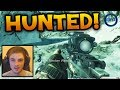 "GHOSTS ""HUNTED"" Gameplay - LIVE w/ Ali-A! - (Call of Duty: Ghost Multiplayer)"