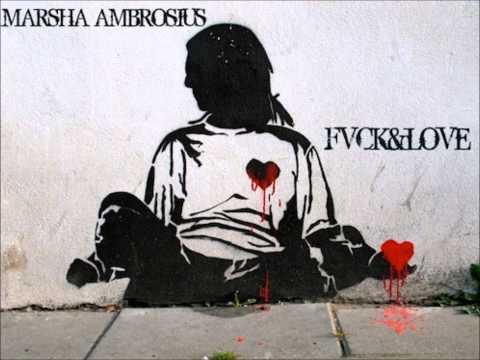 Marsha Ambrosius – Fvck & Love (Full 2014 EP)