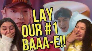 Video LAY 레이 'SHEEP (羊)' MV REACTION | KMREACTS MP3, 3GP, MP4, WEBM, AVI, FLV Agustus 2018