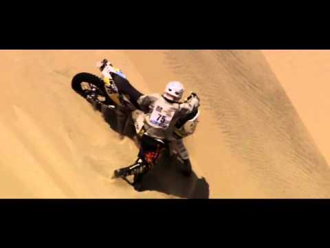 Terceira etapa Rali Dakar 2013