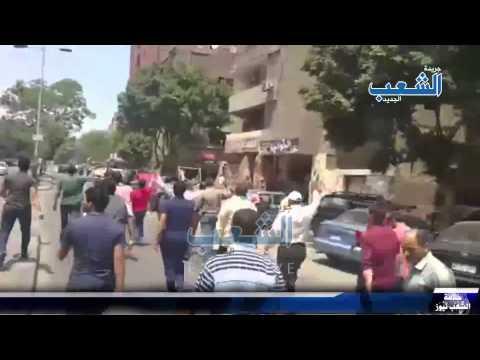 """أحرار ميدان لبنان يهتفون: """" روحتوا فين يا بتوع 30 """""""
