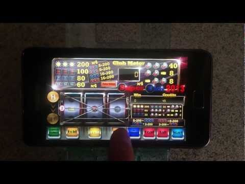Video of Slotmachine Super Slot 2013