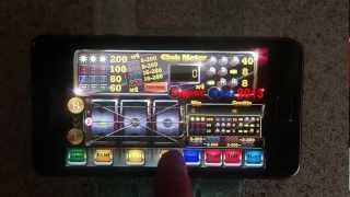 Slotmachine Super Slot 2013 YouTube video