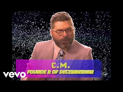 KLIP: THE DECEMBERISTS - Cavalry Captain