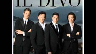The highly anticipated new album from il divo new york, - il divo, the world 2019s foremost classical crossover group