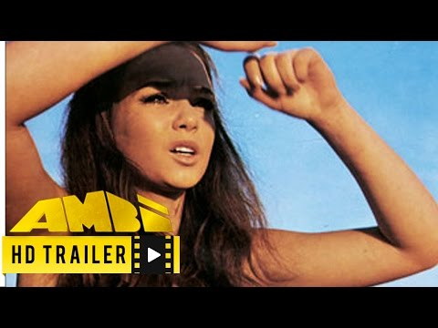 Eugenie: The Story Of Her Journey Into Perversion / Official Trailer (1970)