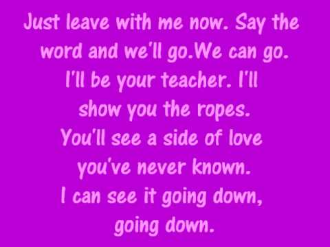 Jason Derulo  In My Head (Lyrics on screen)