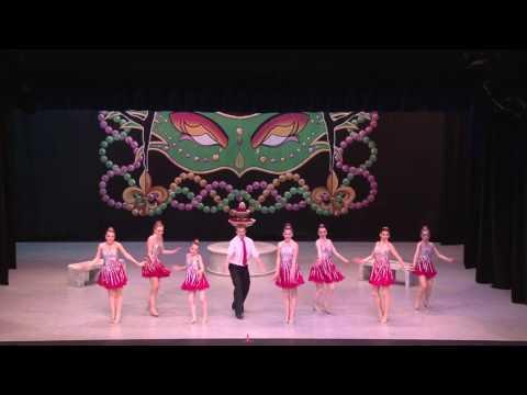 Best Jazz // LOVE - Forever Dance [Carson City, NV]