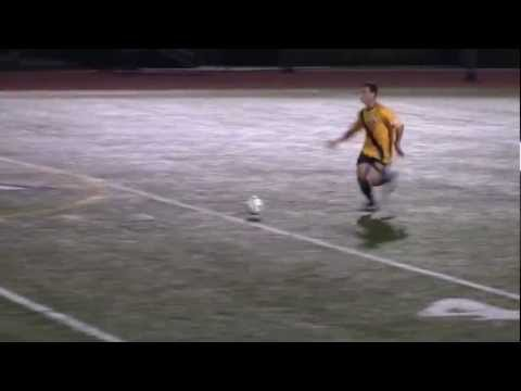 Fall Sports Highlights 2011