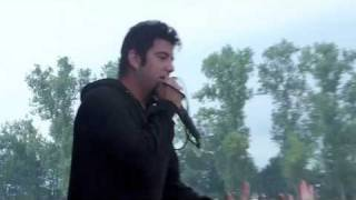 Deftones - Hexagram - Live at Pukkelpop 2009 [SOUNDBOARD]