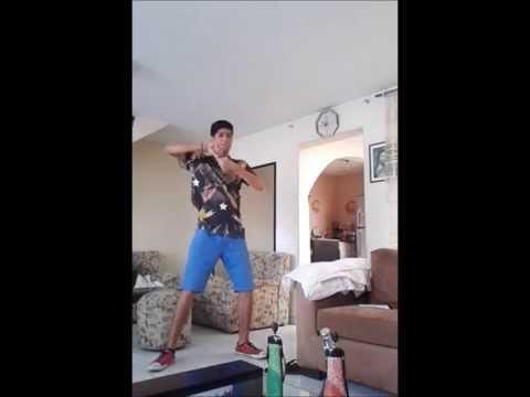 Electro Dance   Kid Boneless Kika (видео)