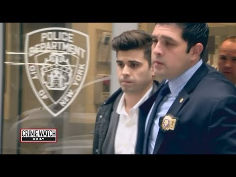 Is Suspect Trying to Get Joey Comunale Case Thrown Out? - Crime Watch Daily with Chris Hansen