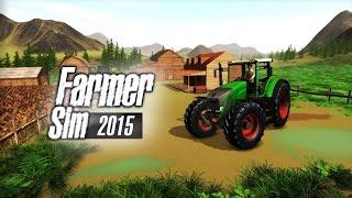 Farmer Sim 2015 videosu