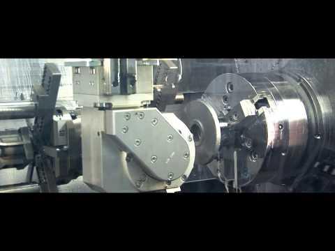 KNOLL - filtrace řezných kapalin; doprava a úprava třísek; čerpací technika