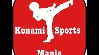 コナミスポーツマニア YouTube video