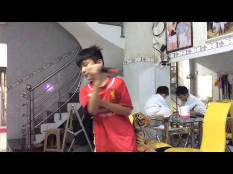 Nỗi Buồn Đêm Đông - Đàm Vĩnh Phúc Live 13/8/2015