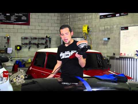 How To: 1-Step Polishing To Remove Swirls and Scratches - Chemical Guys Paint Correction EPIC SHINE